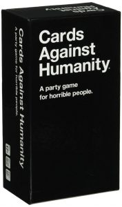 Cards Again Humanity