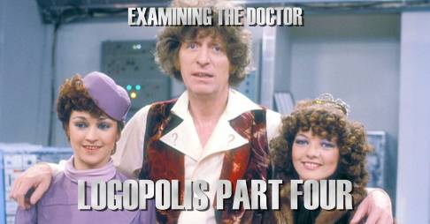 Examining The Doctor: Logopolis Part Four