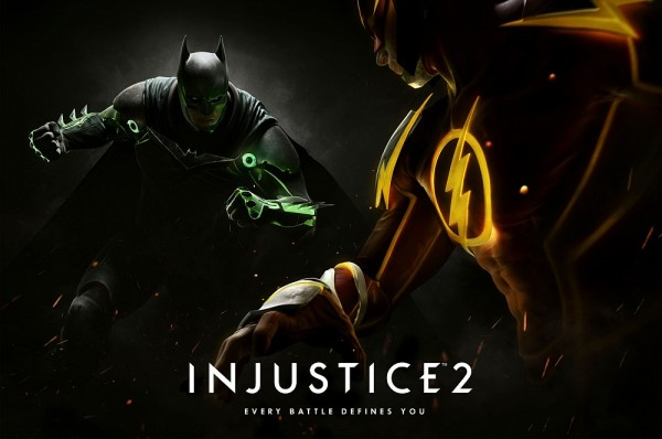 Injustice 2 Story Trailer is Here