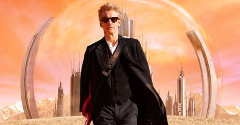 Peter Capaldi Leaving Doctor Who