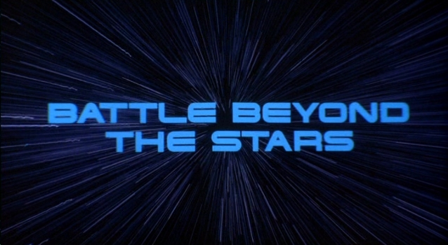 Sci-Fi Saturday: Battle Beyond The Stars (1980)