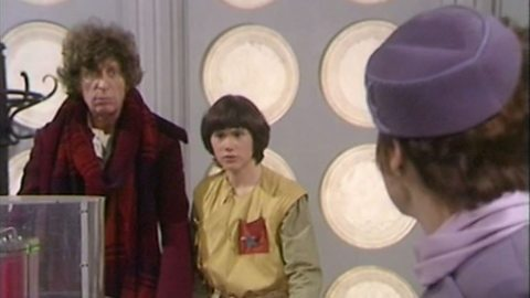 Examining The Doctor: Logopolis Part One