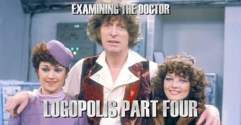 Examining The Doctor: Logopolis Part Four