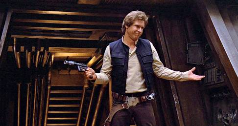 Geekville Radio: Ron Howard Directing Han Solo, Dazzler in Dark Phoenix, Spider-Man Homecoming Reviews