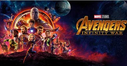 Avengers Inifinty War Review