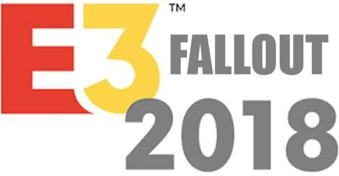 E3 Fallout