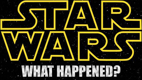 Star Wars: What Happened? Arrowverse Season Roundup, E3 Preview