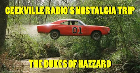 Nostalgia Trip: The Dukes Of Hazzard (1979-1985)