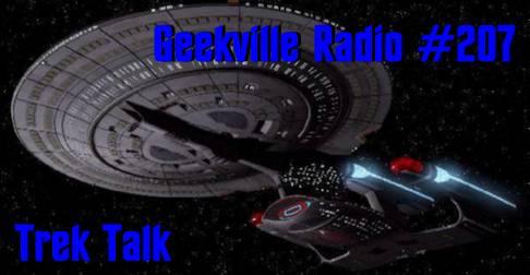 Trek Talk: Jean-Luc Picard Returns, More CBS All-Access Series, Tarantino Movie