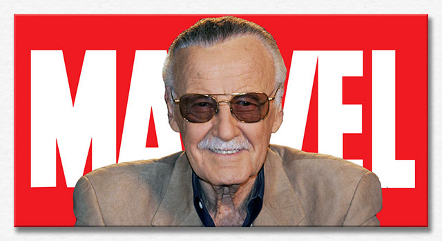 Russo Brothers Developing Stan Lee Documentary
