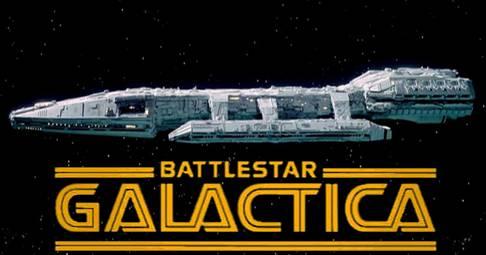 Rare Battlestar Galactica Sequel Starring Richard Hatch