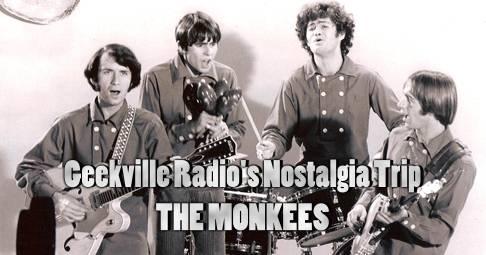 Nostalgia Trip: The Monkees