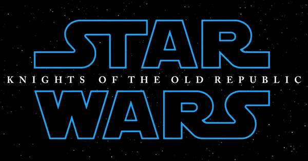 Knights Of The Old Republic Movie In Production