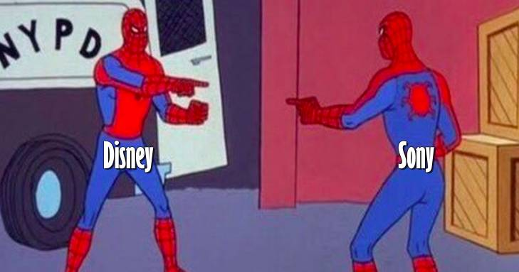 Spider-Man is OUT of The MCU