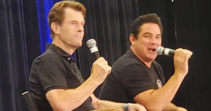 Kevin Conroy On Being In Crisis On Infinite Earths