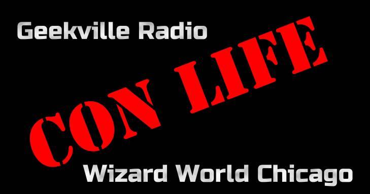 Wizard World Chicago Report