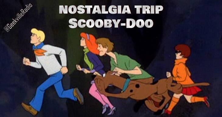 Nostalgia Trip: Scooby-Doo