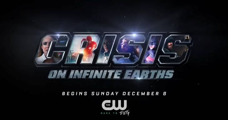 Easter Eggs and References in Crisis Episode 1