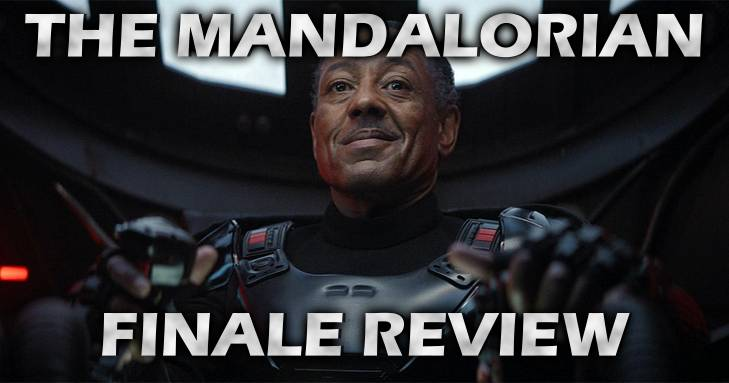 The Mandalorian Chapter 8 Review