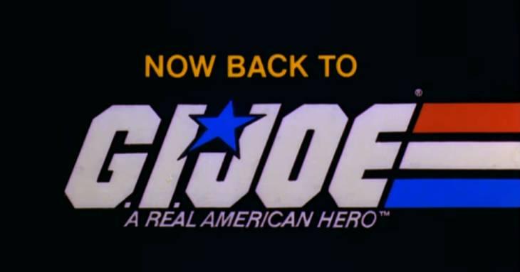 GI Joe: Operation Blackout Trailer