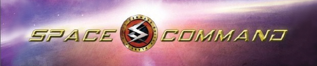 Space Command pilot episode stars several Star Trek and Babylon 5 alumni.