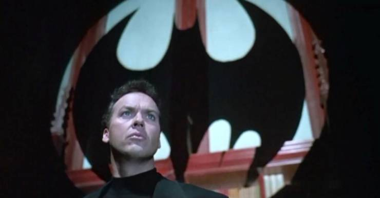Four Ways Michael Keaton Can Return As Batman