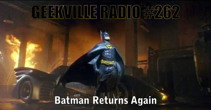 Geekville Radio #262