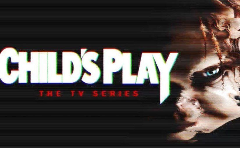 Trailer for Syfy's Chucky