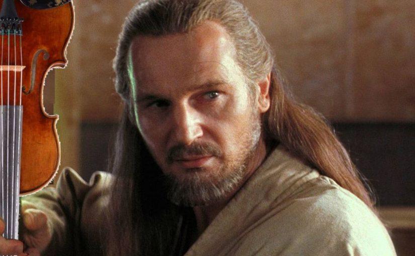 The Jedi Went Down to Tatooine Charlie Daniels/Star Wars mash-up