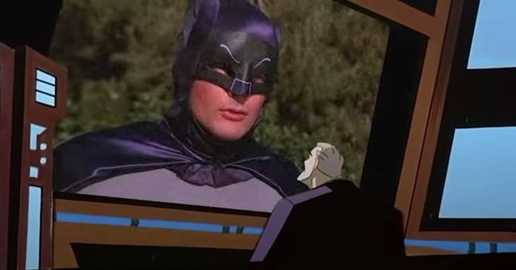 Beyond Batman Segment