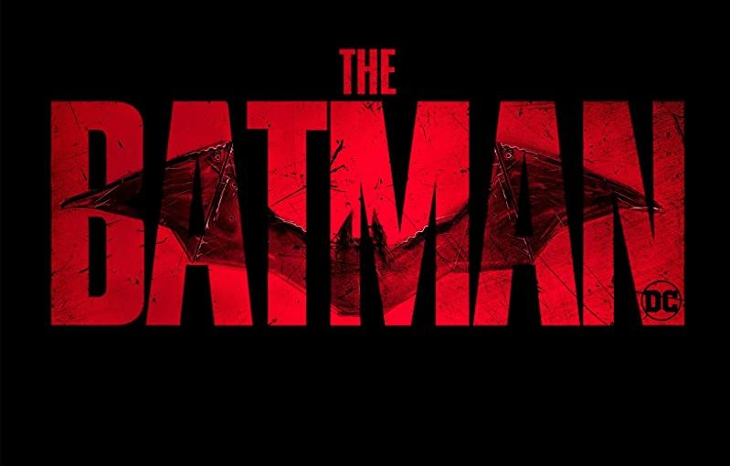 First Trailer For The Batman