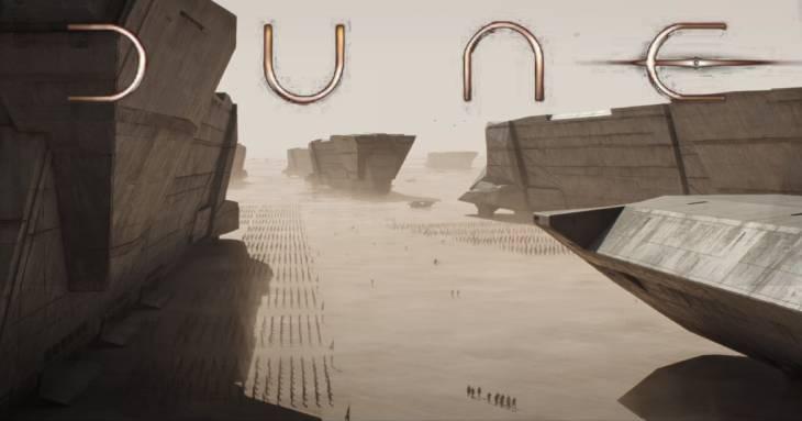 Full Dune Trailer