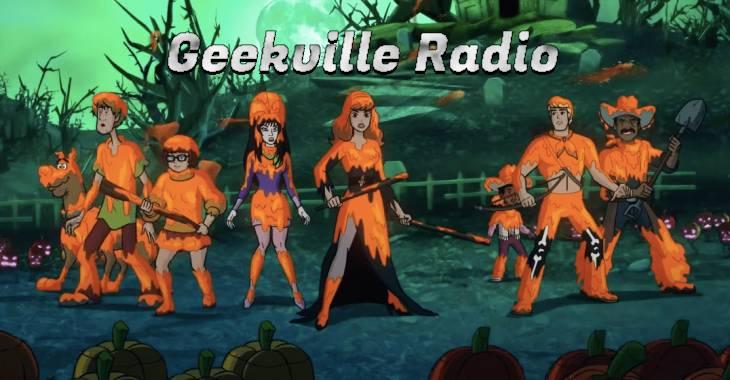 Geekville Radio #268