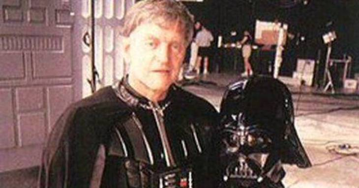 Dave Prowse Passes Away At 85