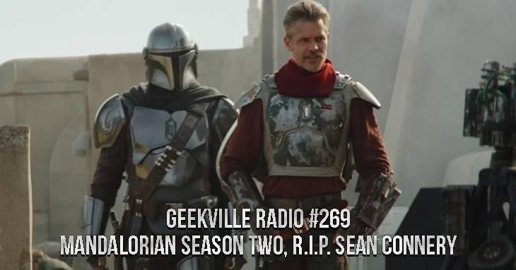Geekville Radio #269