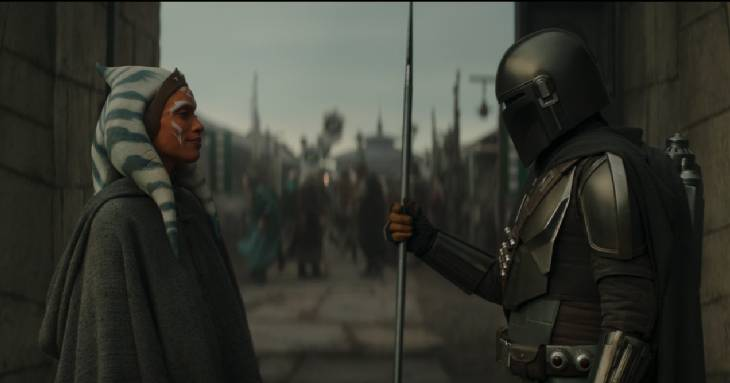 The Mandalorian Chapter 13 Review