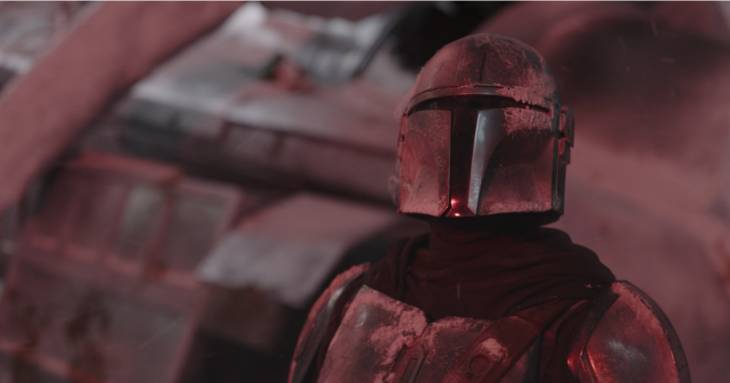The Mandalorian Chapter 10 Review