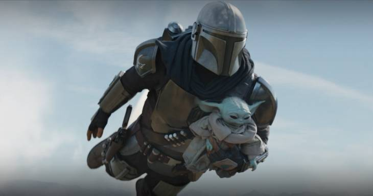 The Mandalorian Chapter 14 Review