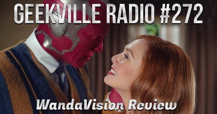 Geekville Radio #272