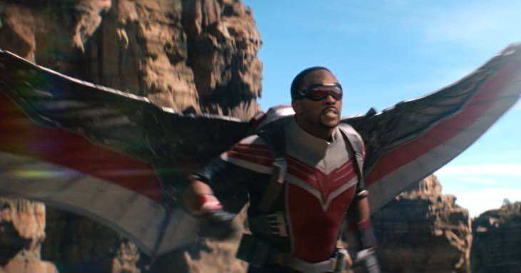Falcon and the Winter Soldier Episode 1 Review