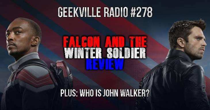 Geekville Radio #278