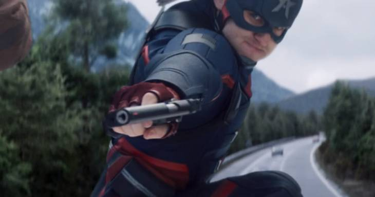 The Falcon and the Winter Soldier Episode 2 Review