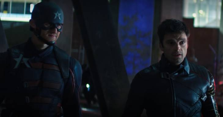 The Falcon and The Winter Soldier Finale Review