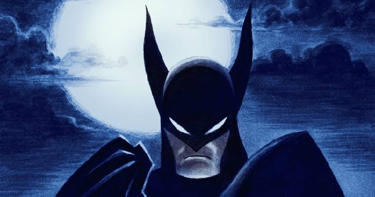 New Batman animated series from JJ Abrams, Matt Reeves, and Bruce Timm set for HBO Max