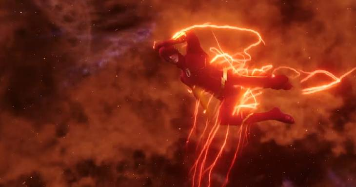 """The Flash Season 7 Episode 11 """"Familly Matters Part 2"""" Review"""