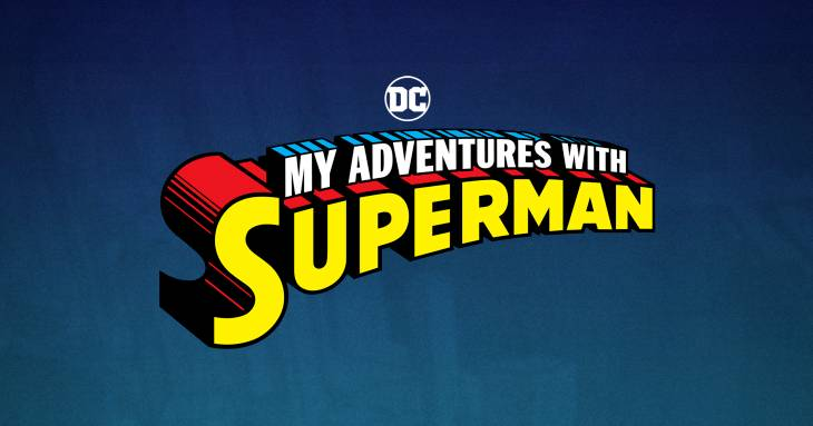 Superman Animated Series Headed to HBO Max