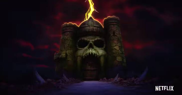 Masters of the Universe: Revelation utilizes classic Bonnie Tyler song for its first trailer