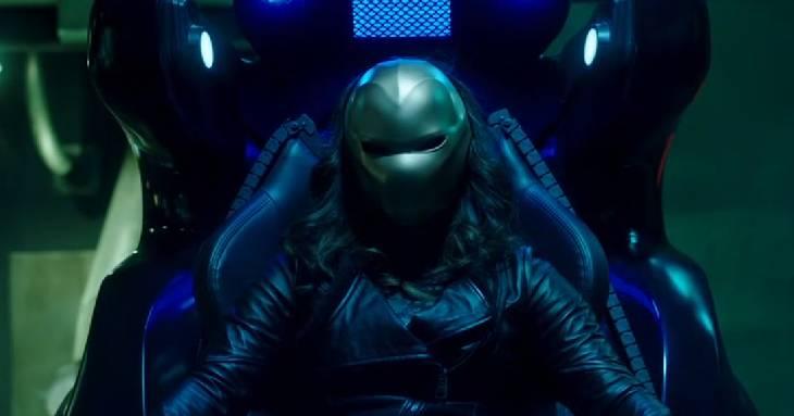 "The Flash Season 7 Episode 13 ""Masquerade"" Review: Psycho Pirate Returns"