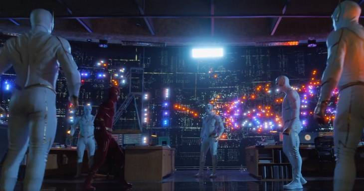 """The Flash Season 7 Episode 15 """"Enemy At The Gates"""" Review"""