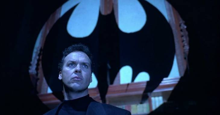 BREAKING: Our First Look At Michael Keaton as Bruce Wayne In The Flash Movie